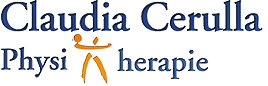 Physiotherapie Claudia Cerulla - Logo